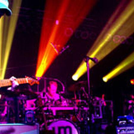 04/17/13 George's Majestic Lounge, Fayetteville, AR