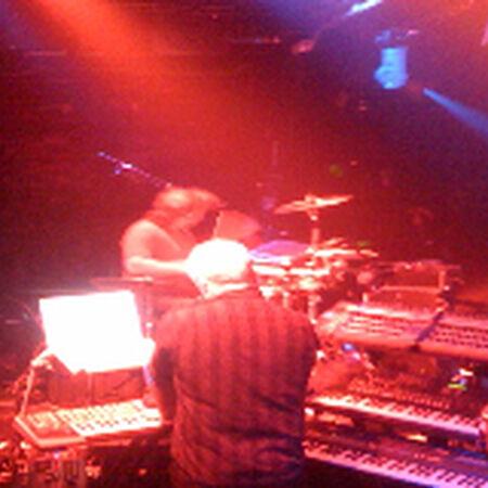 12/27/08 The Key Club, West Hollywood, CA