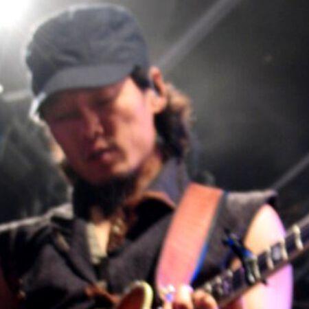 07/29/06 Fuji Rock Festival, Niigata, JP