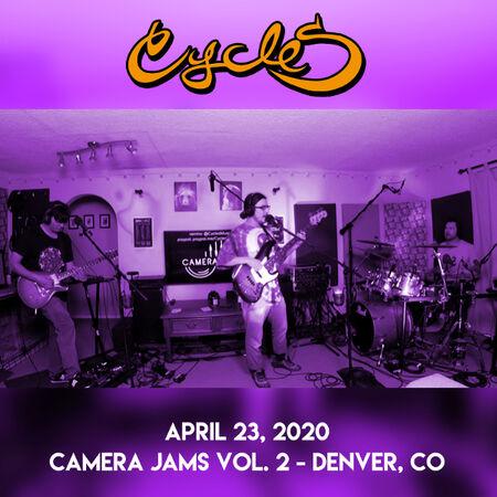 04/23/20 Camera Jams Vol. 2, Denver, CO