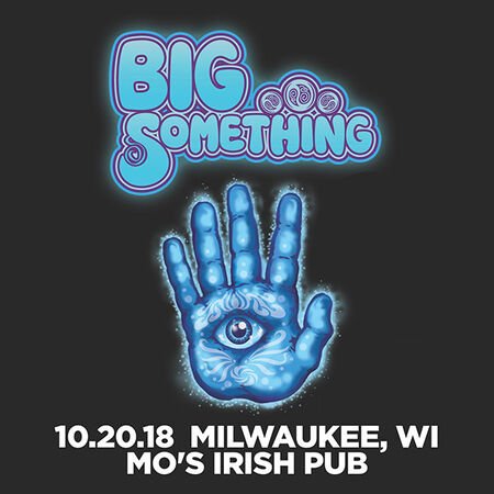 10/20/18 Mo's Irish Pub, Milwaukee, WI