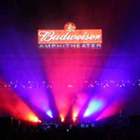 06/27/09 Paper Mill Island Amphitheater, Baldwinsville, NY