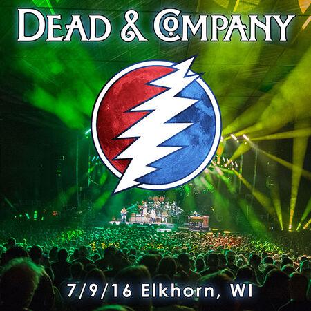 07/09/16 Alpine Valley Music Theatre, Elkhorn, WI