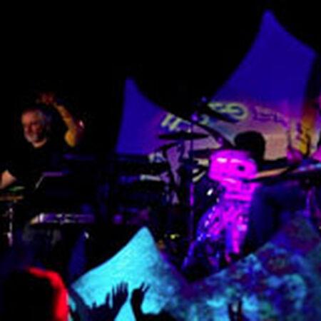 03/01/13 NV Nightclub, Knoxville, TN