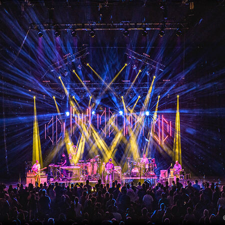 07/30/19 Michigan Lottery Ampitheatre, Sterling Heights, MI