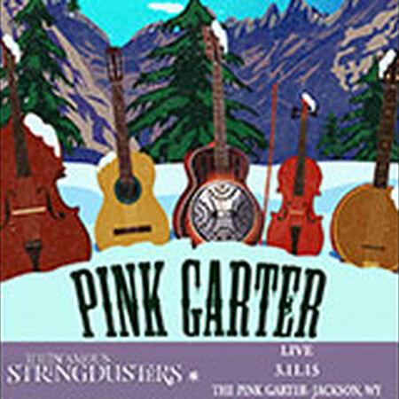 03/11/15 Pink Garter Theatre, Jackson, WY