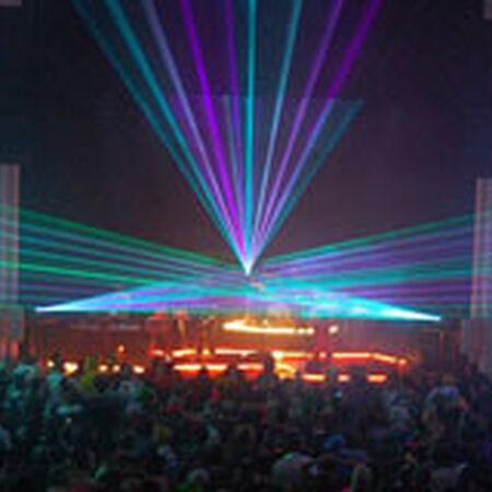 10/31/10 Jefferson Theater, Charlottesville, VA