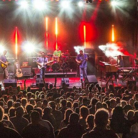 08/13/16 Stateside Amphitheater, Jay Peak, VT