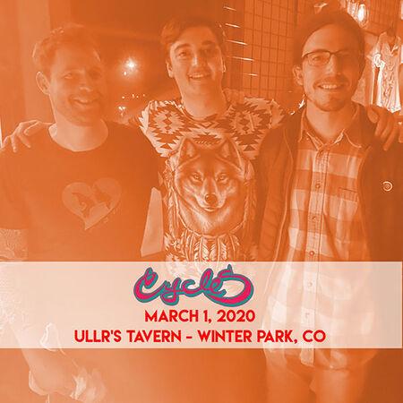 03/01/20 Ullrs Tavern, Winter Park, CO
