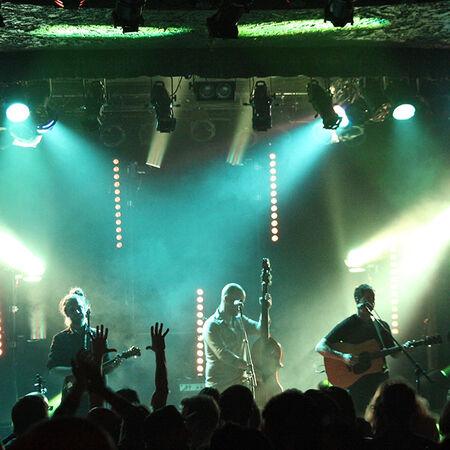 03/16/18 The Showbox, Seattle, WA