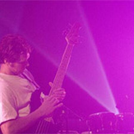 11/09/06 Cain's Ballroom, Tulsa, OK