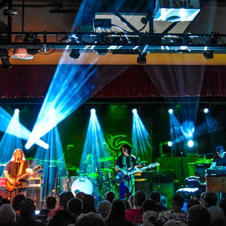 10/02/16 Harvester Performance Center, Rocky Mount, VA
