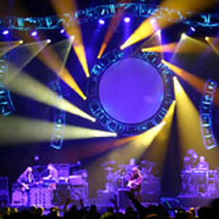 11/10/09 Grand Sierra Theatre, Reno, NV