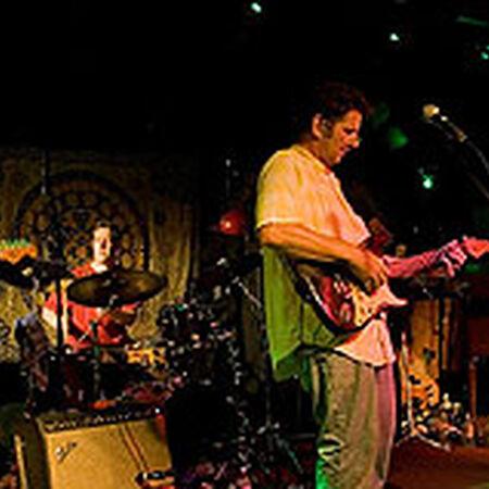 09/08/07 George's Majestic Lounge, Fayetteville, AR