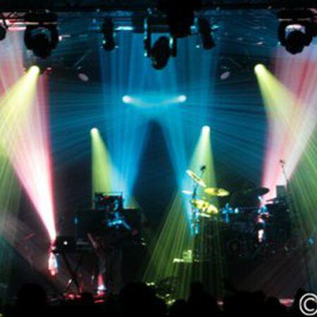 12/26/09 Nokia Theatre, New York, NY