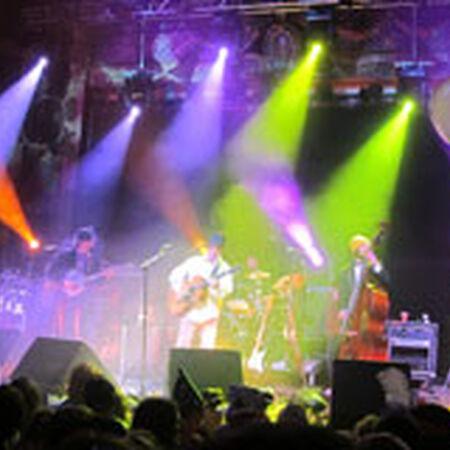12/31/10 Ogden Theatre, Denver, CO