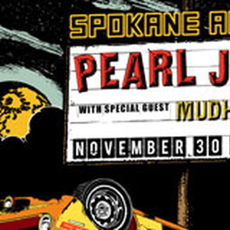 11/30/13 Spokane Arena, Spokane, WA
