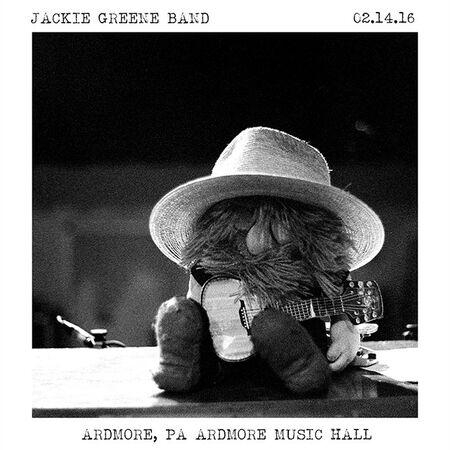 02/14/16 Ardmore Music Hall, Ardmore, PA