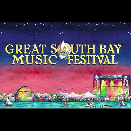 07/20/19 Great South Bay Music Festival, Patchogue, NY