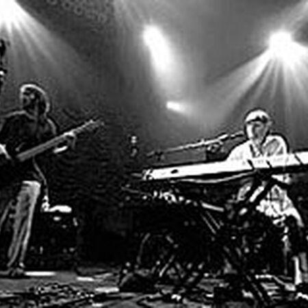 04/20/02 Fox Theatre, Atlanta, GA