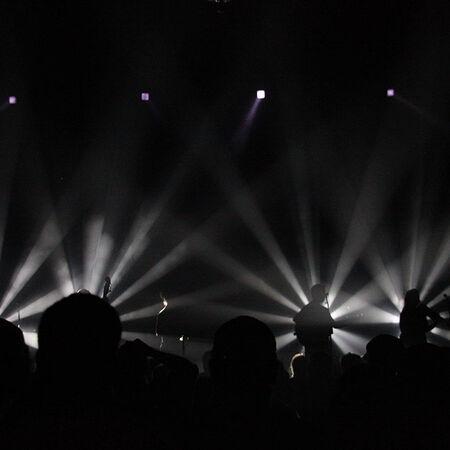 01/23/16 Orpheum Theater, Madison, WI