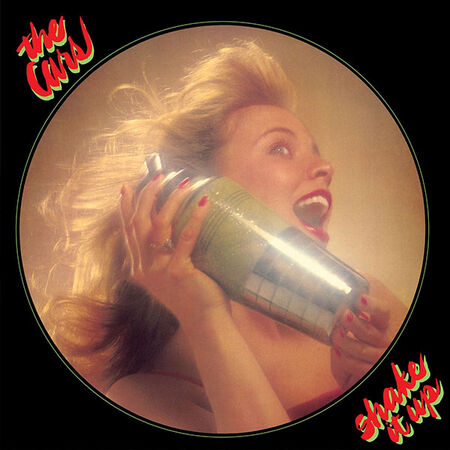 Shake It Up (Expanded)