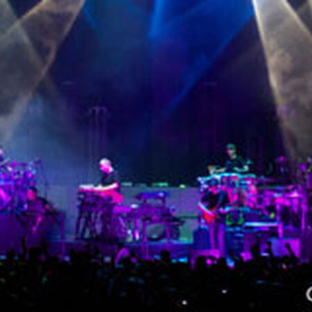 10/13/11 Tuscaloosa Amphitheater, Tuscaloosa, AL