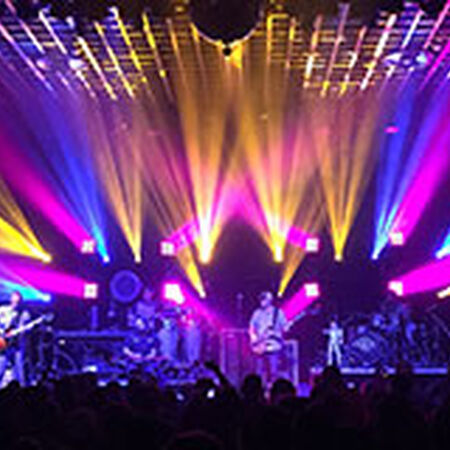 08/06/15 Hampton Beach Casino, Hampton Beach, NH