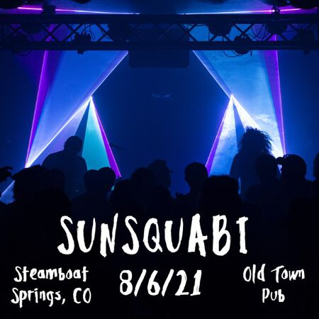08/06/21 Old Town Pub, Steamboat Springs, CO