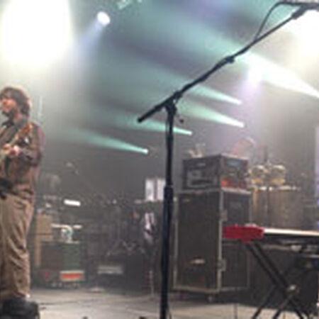 02/15/13 The Fillmore, Charlotte, NC