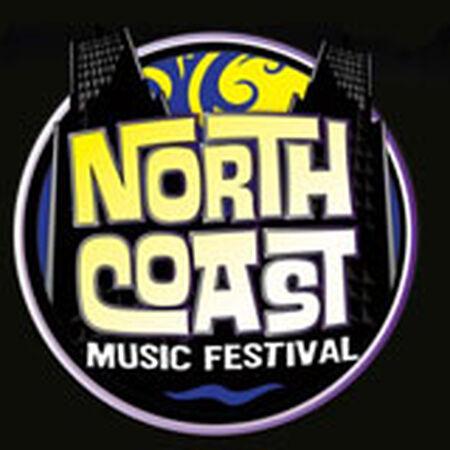 08/31/12 North Coast Music Festival, Chicago, IL