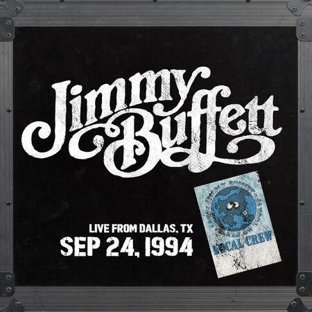 09/24/94 Coca-Cola Starplex Amphitheatre, Dallas, TX