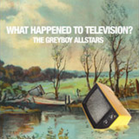 What Happened to TV?