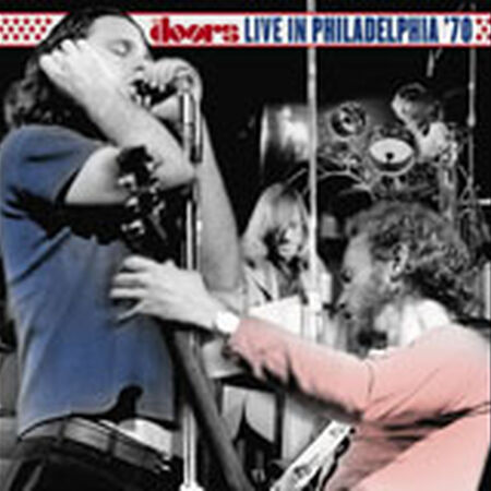 05/01/70 Live In Philadelphia: The Spectrum, Philadelphia, PA