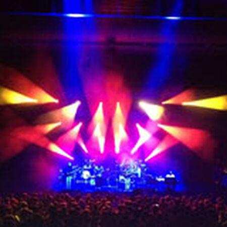 09/22/12 Iroquois Park Amphitheater, Louisville, KY