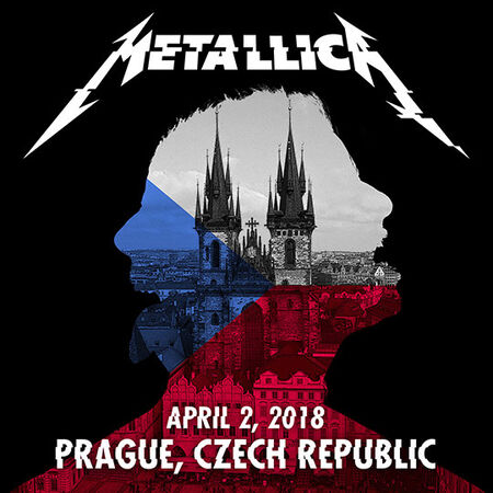 04/02/18 O2 Arena, Prague, CZ