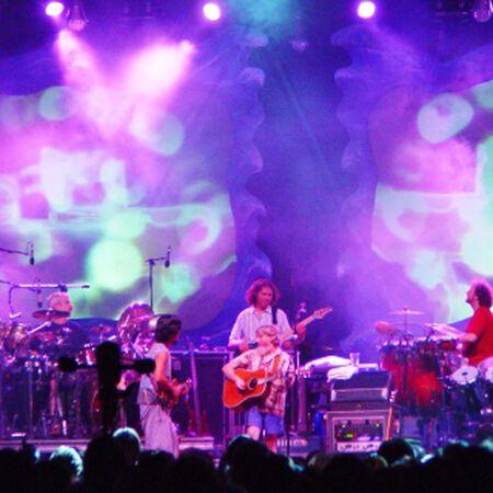 07/22/05 Penn's Landing, Philadelphia, PA