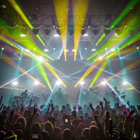 11/23/19 SI Hall, Syracuse, NY