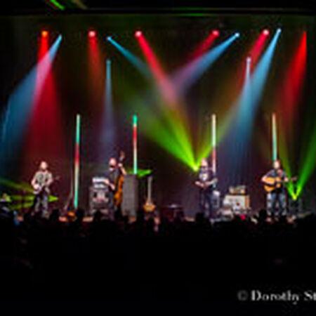 04/11/14 Wilma Theatre, Missoula, MT