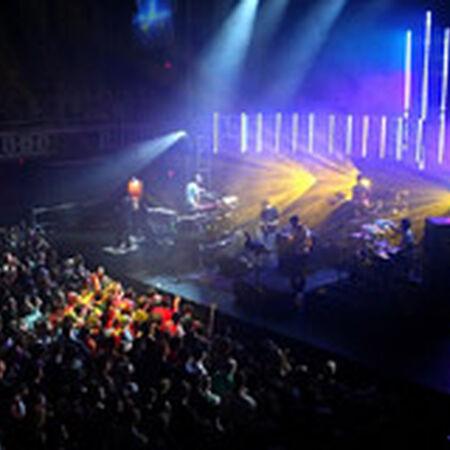 12/29/06 The Tabernacle, Atlanta, GA