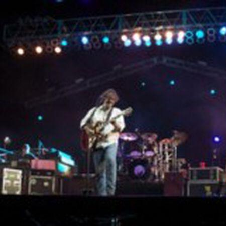 07/19/09 Mile High Music Festival, Denver, CO