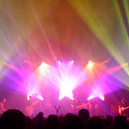 01/23/09 Boulder Theater, Boulder, CO