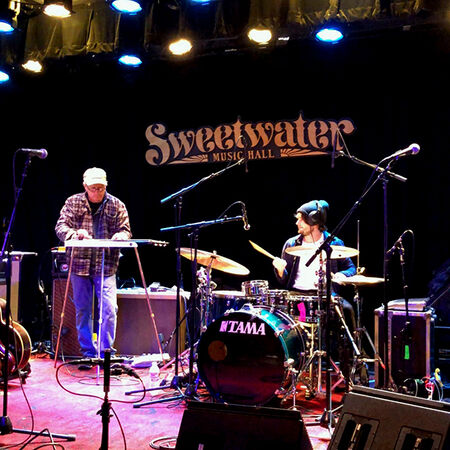 02/14/19 Sweetwater Music Hall, Mill Valley, CA