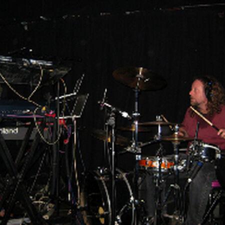06/19/09 Rhythm Lounge, Long Beach, CA