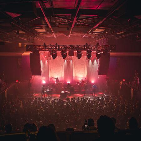 04/19/19 9:30 Club, Washington, DC