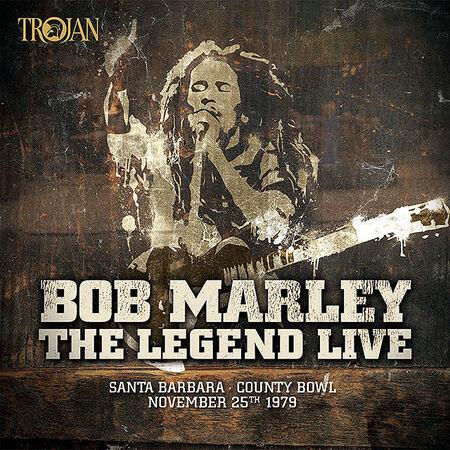 11/25/79 The Legend Live - Santa Barbara County Bowl, Santa Barbara, CA