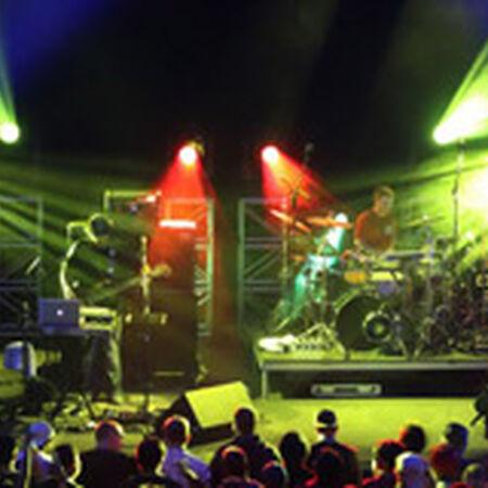 10/02/09 9:30 Club, Washington, DC