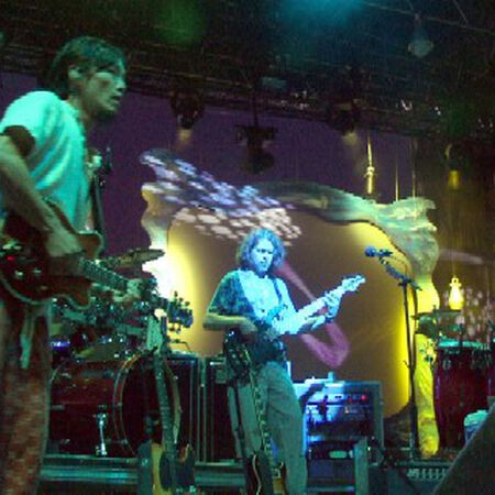 07/07/06 Starlight Theatre, Kansas City, MO