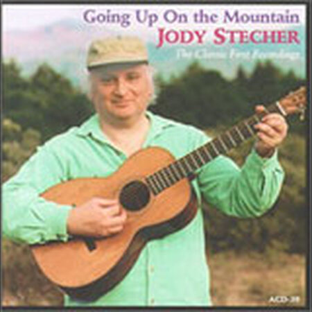 Going Up on the Mountain: The Classic First Recordings