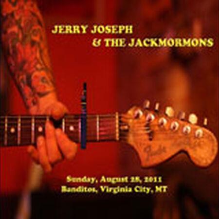 08/28/11 Bandito's, Virginia City, MT
